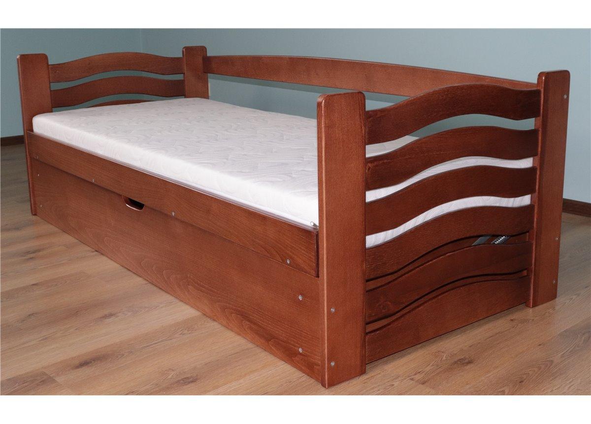 Кровать Микки Маус с подъемным механизмом Дримка 80x190