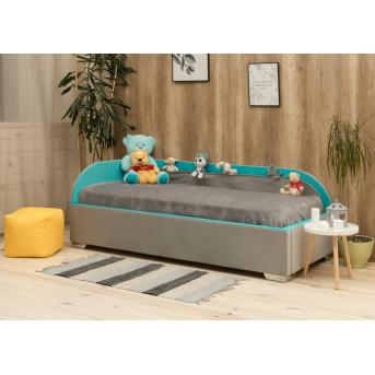 Детская кровать Тедди (без подъемника)