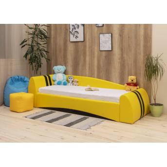 Кровать-диванчик Формула Corners