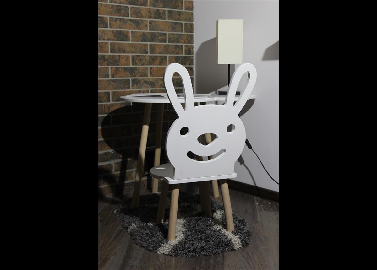 Детский стульчик Patric Луна