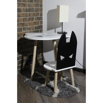 Детский стульчик Batman Луна