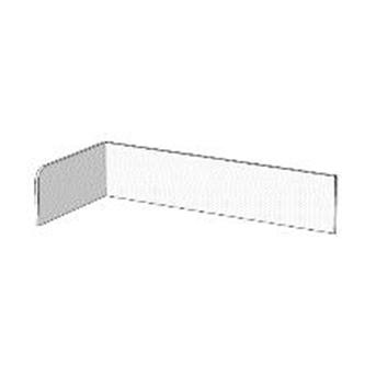 Борт Г-образный для кроватей (схема) 2 Fmebel