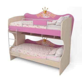 Двухэтажная кровать Cn-12 Бриз