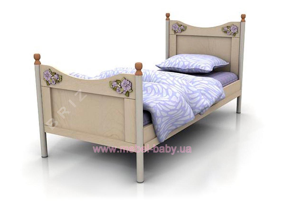 Кровать An-11-1 Бриз