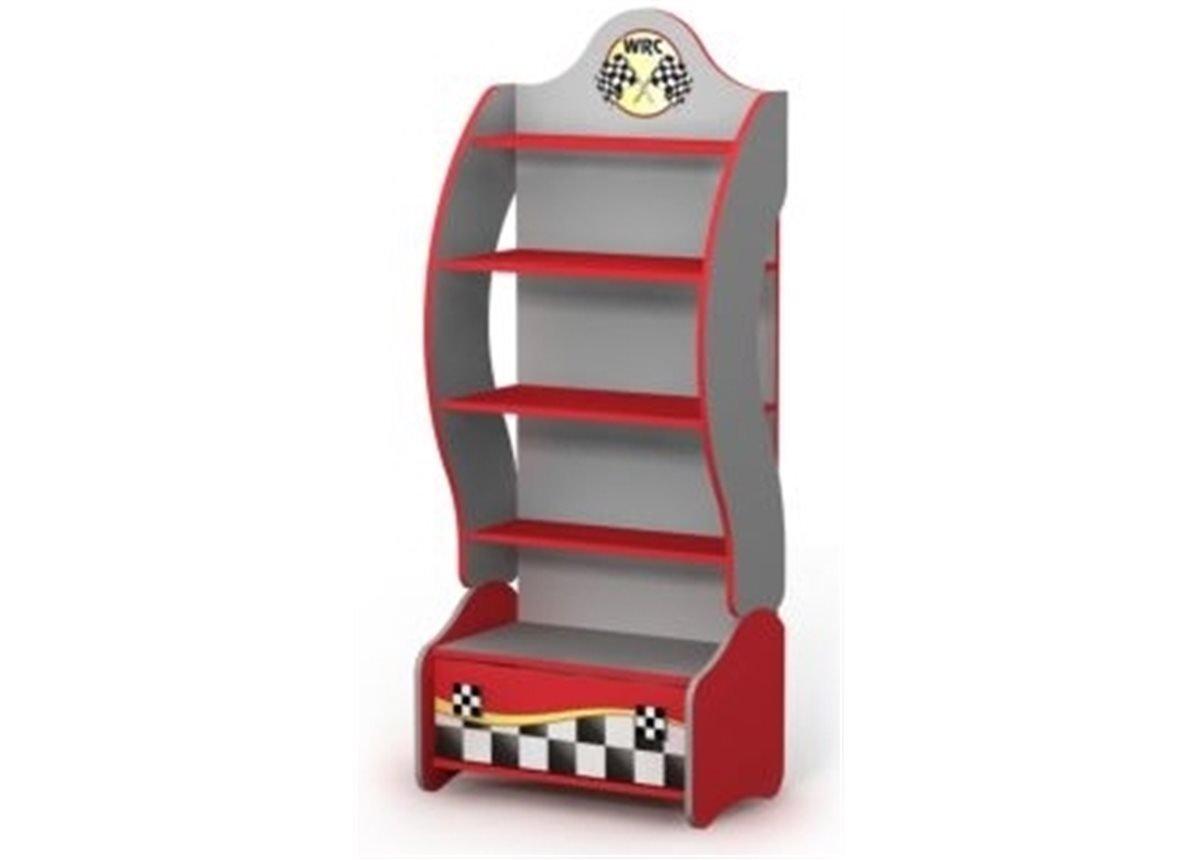 Книжный шкаф Dr-04