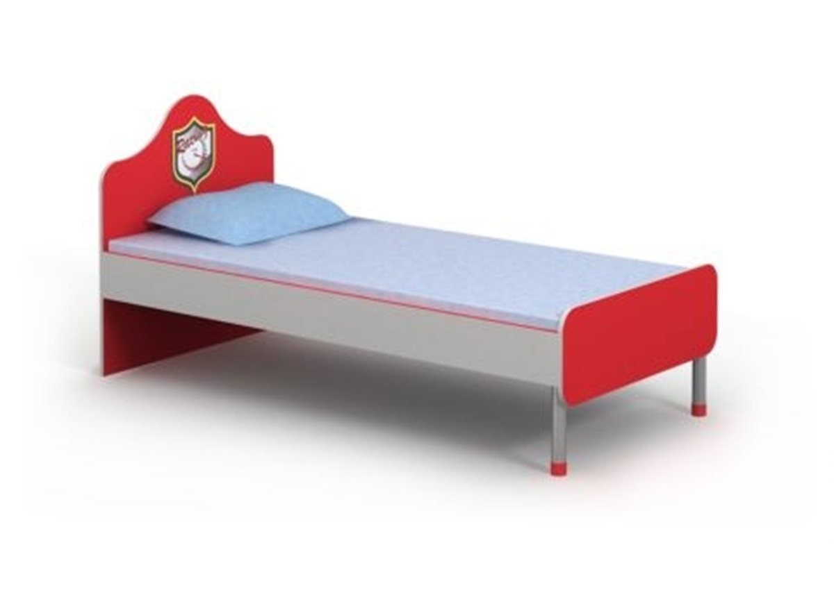 Кровать Dr-11-1 Бриз