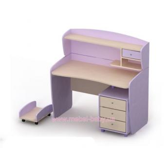 Письменный стол Si-08-1