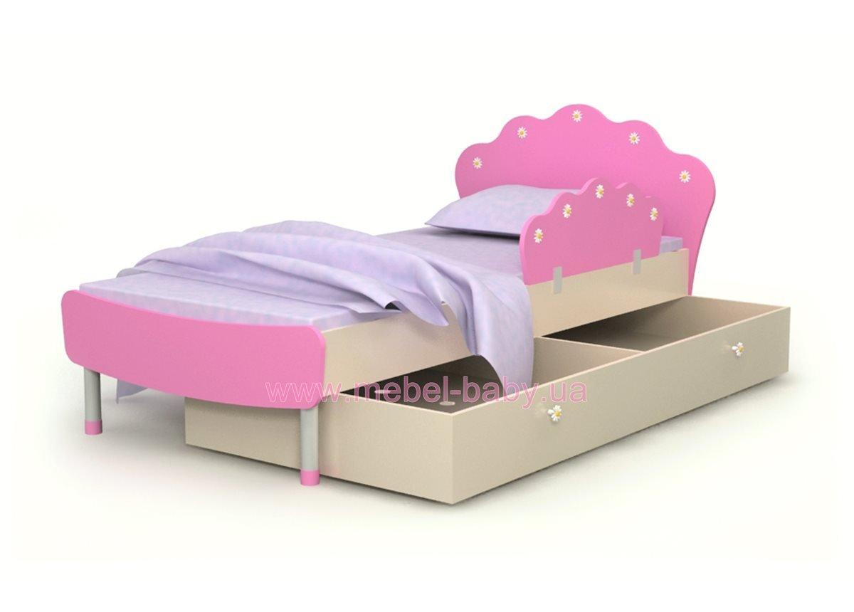 Кровать Бриз Pn-11-2