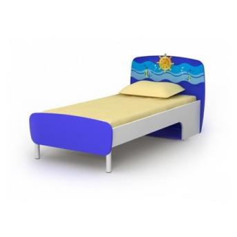 Кровать-диванчик (матрас 900 * 2000) Od-11-11