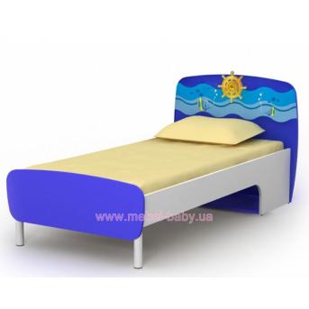 Кровать Od-11-15 Бриз