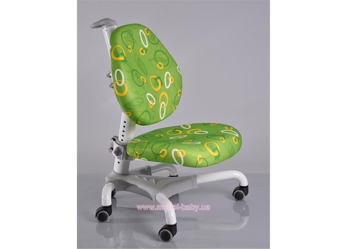 Кресло Champion WKZ (арт.Y-718 WKZ) Mealux обивка зеленая однотонная