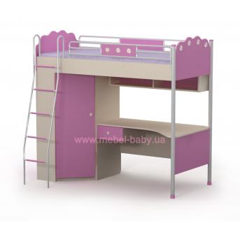 Кровать-стол Pn-16-2 Бриз