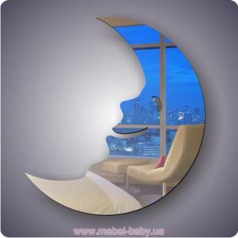 зеркало Большой месяц Lusterko