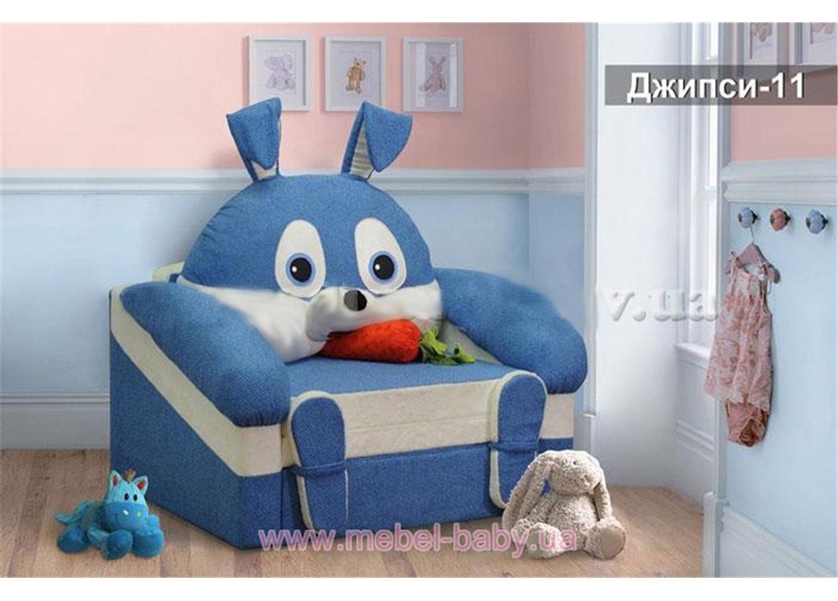 Диван-кровать Джипси-11 Ливс