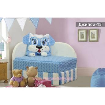 Диван-кровать Джипси-13 Ливс